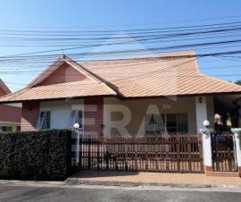ขายและให้เช่าบ้านเดี่ยว เดอะวิลล์ จอมเทียน จ.ชลบุรี (I-NET 571546)