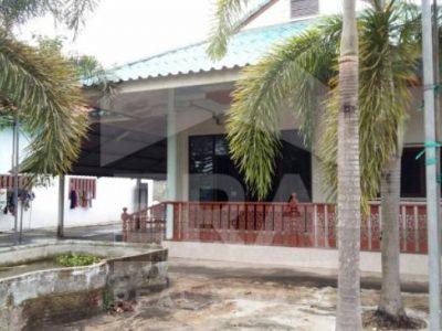 ขายบ้านเดี่ยว โซนบ้านบึง บ้านบึง จ.ชลบุรี (I-NET 571659)
