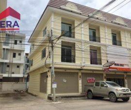 ขายอาคารพาณิชย์ โครงการเดอะเบส แหลมฉบัง จ.ชลบุรี (I-NET 570468)