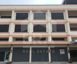 ขายอาคารพาณิชย์ โครงการศรีราชาแลนด์มาร์ค 172 (I-NET 570131)