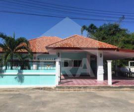 ขายบ้านเดี่ยว ม.ชนพัฒน์ หนองยายบู่ ชลบุรี (I-NET 565315)