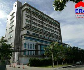 ขายคอนโดมิเนียม เดอะกั๊ม คอนโด ชลบุรี (I-NET 570777)