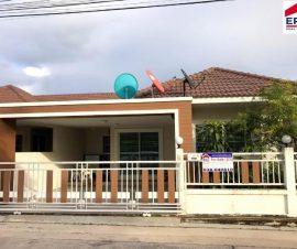 ขายบ้านแฝด ม.ศิลารมย์ฮิลไซค์ จ.ชลบุรี (I-NET 570993)