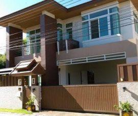 ขายบ้านเดี่ยว ม.เดอะบูเลอวาร์ด ศรีราชา จ.ชลบุรี (I-NET 571044)