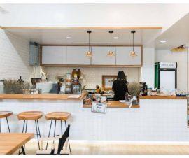 ขายกิจการร้านอาหาร และร้านกาแฟสุดชิค Naplab จุฬาซอย6 เขตปทุมวัน