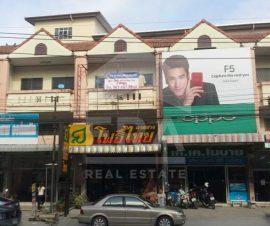 เซ้งร้านนวดสปา ดอนหัวฬ่อ จ.ชลบุรี ทรัพย์เพื่อการลงทุน