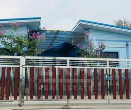ขายบ้านเดี่ยว บ้านบางพระ ต.สุรศักดิ์ อ.ศรีราชา จ.ชลบุรี | รับฝากขายบ้านเดี่ยว