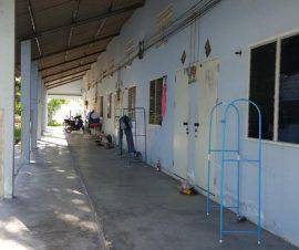 ขายบ้านเดี่ยว พร้อมห้องเช่า 10ห้อง ทำเลดี ต.นาป่า อ.เมืองชลบุรี จ.ชลบุรี (I-Net : 573005)