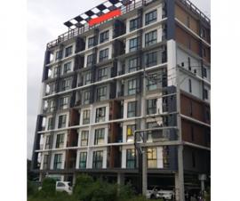 ขายและให้เช่าคอนโดมิเนียม โครงการข้าวหลามคอนโด ต.บ้านปึก อ.เมืองชลบุรี จ.ชลบุรี (I-Net : 573384)