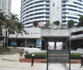 ขายคอนโดมิเนียม โครงการจอมเทียน พลาซ่า คอนโเทล ชั้น17 ต.หนองปรือ อ.บางละมุง จ.ชลบุรี(574285)