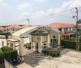 ขายบ้านเดี่ยว 2 ชั้น ม.เฮ้าส์ออฟเดอะคานารี่,บ้านสวย น่าอยู่อาศัย,พร้อมเฟอร์นิเจอร์,ใกล้สวนเสือศรีราชา(571742)
