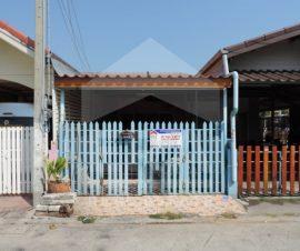 ขายทาวน์เฮ้าส์ หมู่บ้านสวยน้ำใส ต.บางสมัคร อ.บางปะกง จ.ฉะเชิงเทรา(574335)