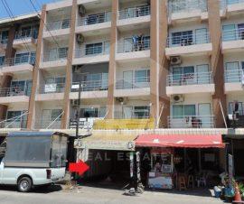 ขายอาคารพานิชย์ พร้อมกิจการหอพัก ต.แสนสุข จ.ชลบุรี(574684)