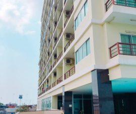 ขายและให้เช่าคอนโดมิเนียม โครงการเอกคอนโด ชั้น16 ต.บางปลาสร้อย อ.เมืองชลบุรี จ.ชลบุรี(574567)