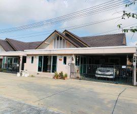 ขายบ้านเดี่ยว หมู่บ้านบีลิฟโฮม ต.บ่อวิน อ.ศรีราชา จ.ชลบุรี(574526)