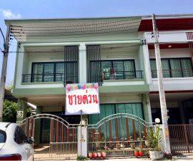 ขายอาคารพาณิชย์2คูหา ต.นาป่า อ.เมืองชลบุรี จ.ชลบุรี(574599)