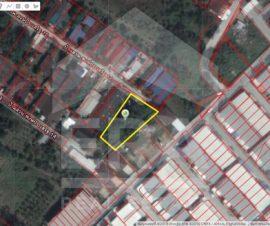 ขายที่ดิน แถวบ้านสวน-พงษ์ประเสริฐ เข้าทางโรงเรยนธารทิพย์ ต.บ้านสวน ชลบุรี