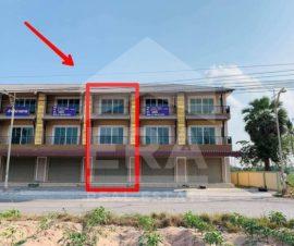 ขายอาคารพาณิชย์ โครงการเดอะบลิส ต.บึง อ.ศรีราชา จ.ชลบุรี (574753)