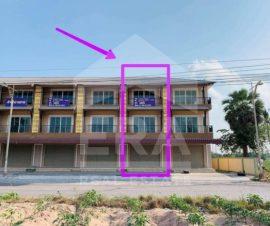 ขายอาคารพาณิชย์ โครงการเดอะบลิส ต.บึง อ.ศรีราชา จ.ชลบุรี (574754)ขายอาคารพาณิชย์ โครงการเดอะบลิส ต.บึง อ.ศรีราชา จ.ชลบุรี (574754)