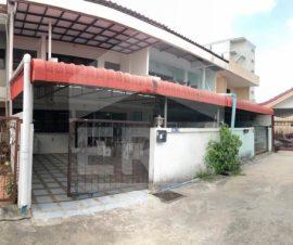 ขายทาวน์เฮ้าส์2ชั้น บ้านสย พร้อมเข้าอยู่ โซนนาเกลือ อ.บางละมุง จ.ชลบุรี(I-Net :575187)